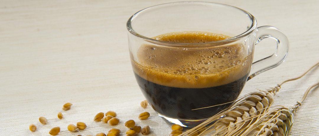 Caffé solubili